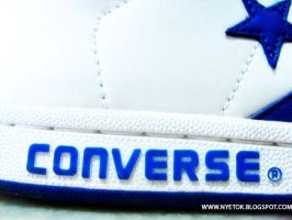 more on converse by mobber