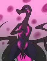 Salazzle by kioon321