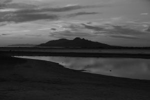Great Salt Lake Number 29 by JeanLuc44