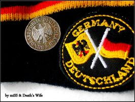 Germany by deathswife666