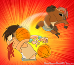 COME ON AND SLAM by Wowza-Wowzers