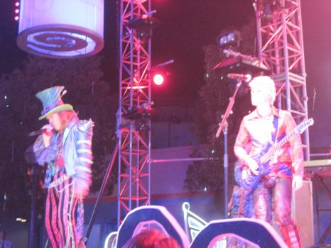 Mad T Party by AnaxErik4ever
