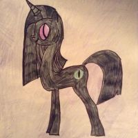 Enderpony by TheAJD321