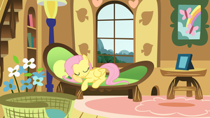 Afternoon Nap by DanBackslide7