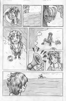 Castaway Page 2 by yurixmeister