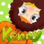 Kenny-chan by 0DogSlice0