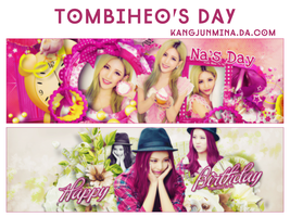 250614.TOMBIHEO's DAY by KangJunMiNa