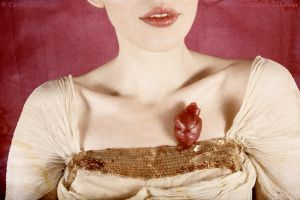 The Heart Has It's Reasons by visceral