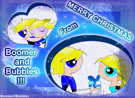 25 Decembre - 2012 - Merry christmas by BoomerXBubbles
