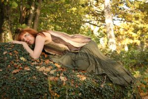Dryad 07 by CAStock