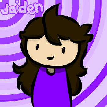 Jaiden Animations Fanart #2 by Just-LJ-Stuff