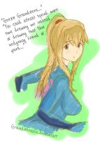 Cheer Up Samus... by groundzeroace