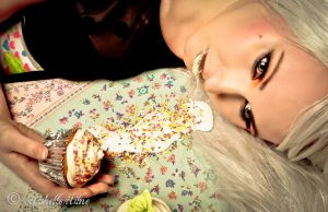 Death by cupcakes2 by mishellemilne