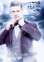 Doctor Who, CS The Doctor by Slytan