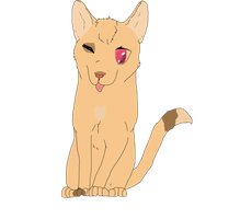 CLOSED-Kitty adoptable by Zari-Adoptables