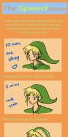 Speed Meme by Mietschie