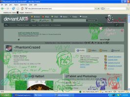 1,673 Pageviews by PhantomCrazed