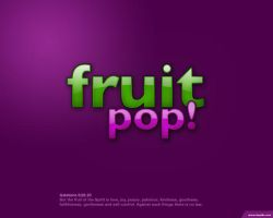 Fruit Pop by loswl