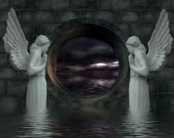 Premade Background 308 by AshenSorrow