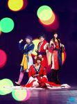 Fushigi Yuugi  :: Our Light by m-ichiko