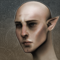 Solas by kimmit