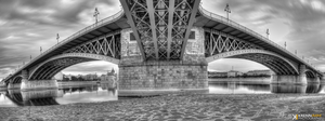 Bridge Structure by piximi