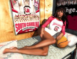 SL's Girls of March Madness! 3 by donnaDomenitzo