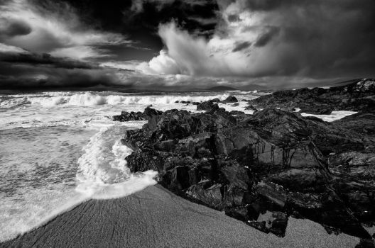 Scarista by StephenJohnSmith