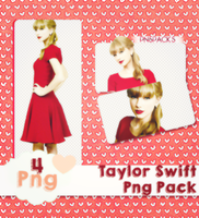 Taylor Swift Png Pack by Pn5Selly