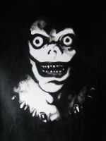 Ryuk! by Finihous
