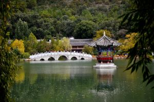lijiang by Jerry-she
