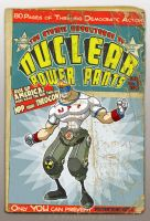 Nuclear Power Pants Comics 76 by tnperkins