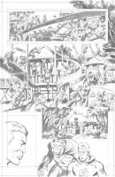 FLASH SAMPLES page 2 by benitogallego