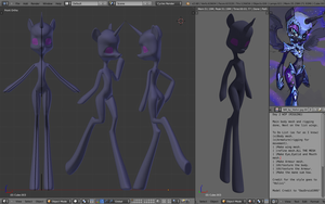 NightMare WIP 2 by DazDroid1995