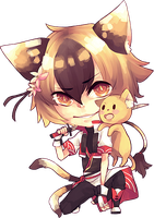 AT: re-silverflare by NANOKUMA