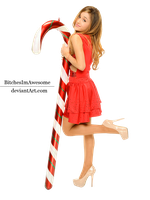 Ariana Grande PNG by BitchesImAwesome
