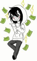 Dollars by Castalee