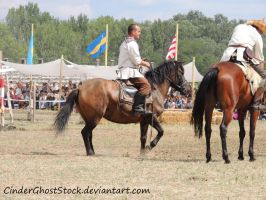 Hungarian Festival Stock 110 by CinderGhostStock