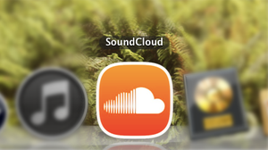 Soundcloud icon by fksvensson