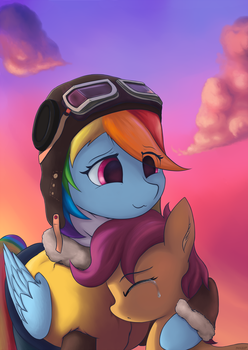 Return Home by MrScroup