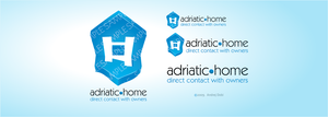 adriatic-home contest logo by e-seeker