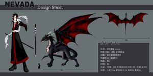 nevada design sheet by exwhy