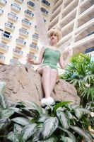 Tink: All in Green by Bearer-Of-Darkness