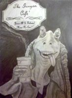 Gungan Cafe by MrFixit741