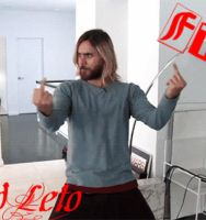 Jared FTW GIF by EchelonMars14