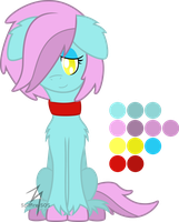 Earth Pony Adoptable (Closed) by Spitfire-SOS