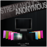 Streakaholics Anonymous by TheAL