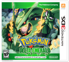 Delta Emerald by Deltheor