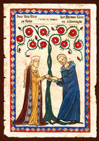 Codex Manesse Commission by Siobhan68