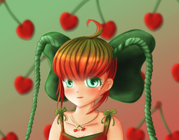 SanCherry : practise by MyC-chan